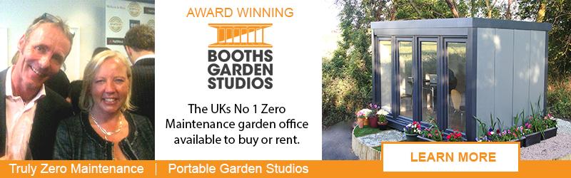 Booths Garden Studios